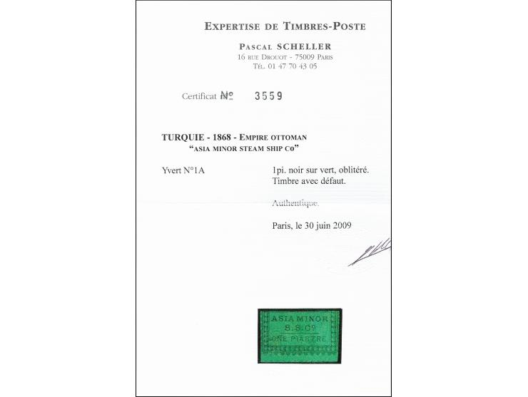 373rd. Heinrich Köhler Auction - 6035