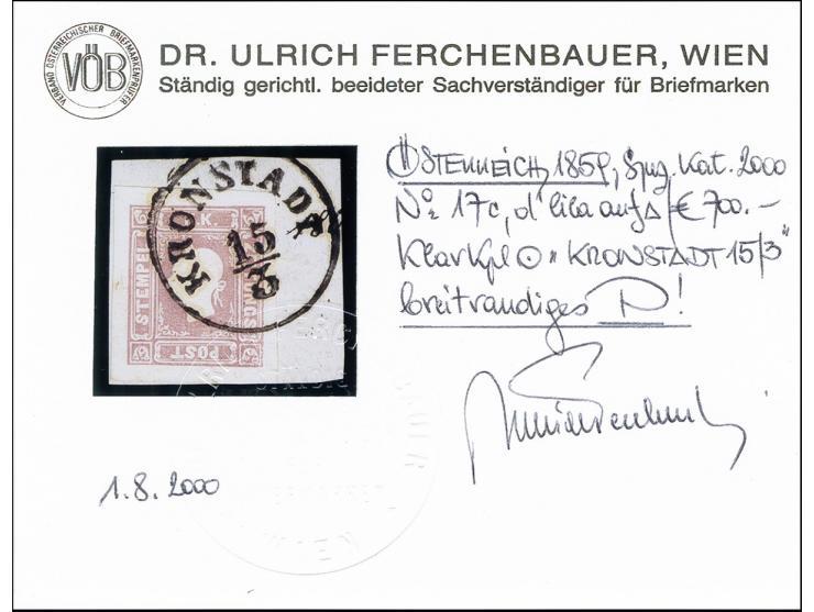 373. Heinrich Köhler Auktion - 651