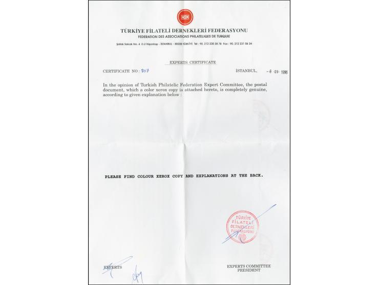 373. Heinrich Köhler Auktion - 993