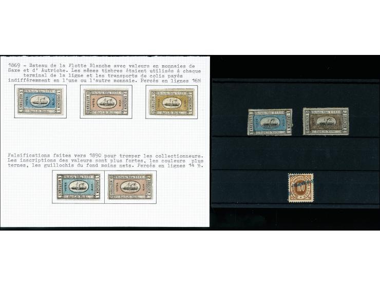 373. Heinrich Köhler Auktion - 6158