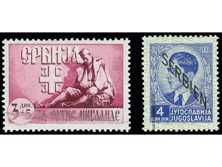 373. Heinrich Köhler Auktion - 1952B
