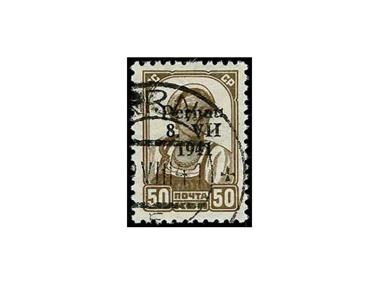 373rd Auction - 1942