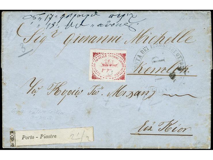373. Heinrich Köhler Auktion - 6005