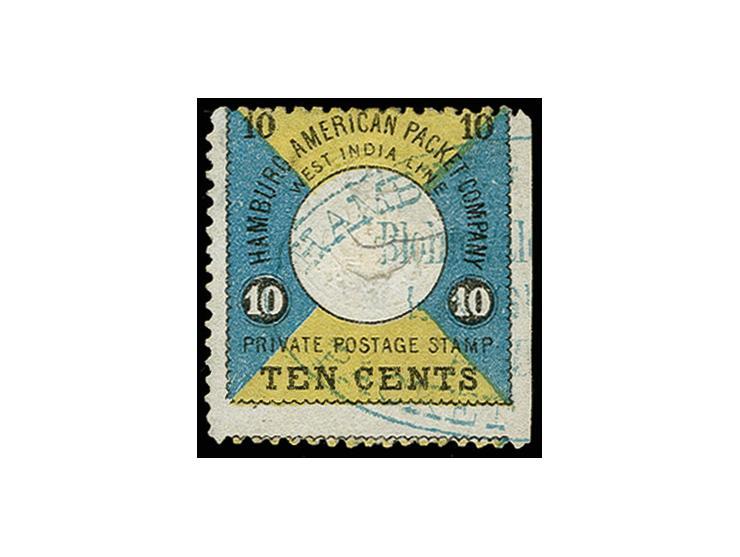 373. Heinrich Köhler Auktion - 6079