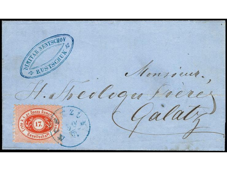 373. Heinrich Köhler Auktion - 6165