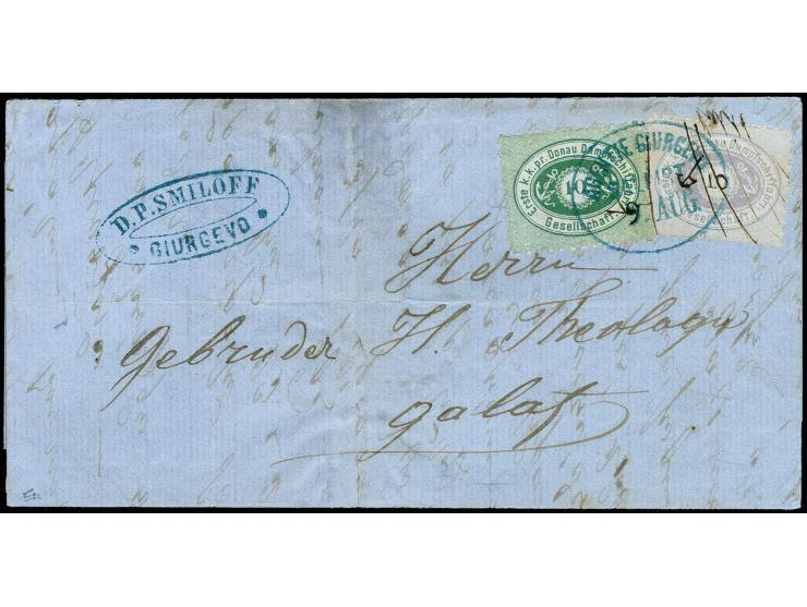 373rd. Heinrich Köhler Auction - 6167