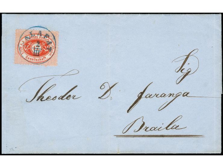 373. Heinrich Köhler Auktion - 6162