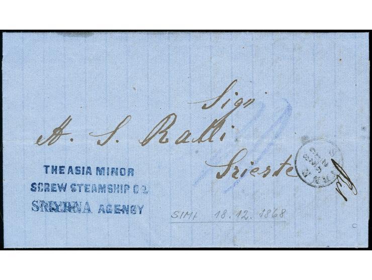 373. Heinrich Köhler Auktion - 6034