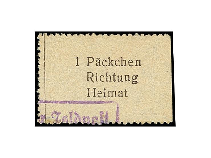 373. Heinrich Köhler Auktion - 1969