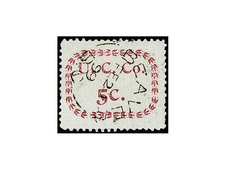 373rd. Heinrich Köhler Auction - 6111