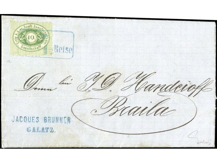 373. Heinrich Köhler Auktion - 6172