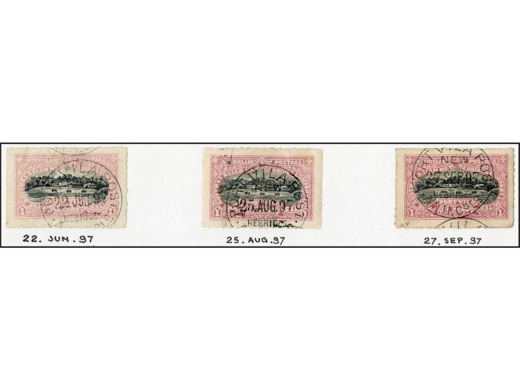 373. Heinrich Köhler Auktion - 6200