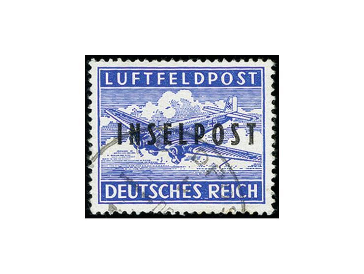 373. Heinrich Köhler Auktion - 1964