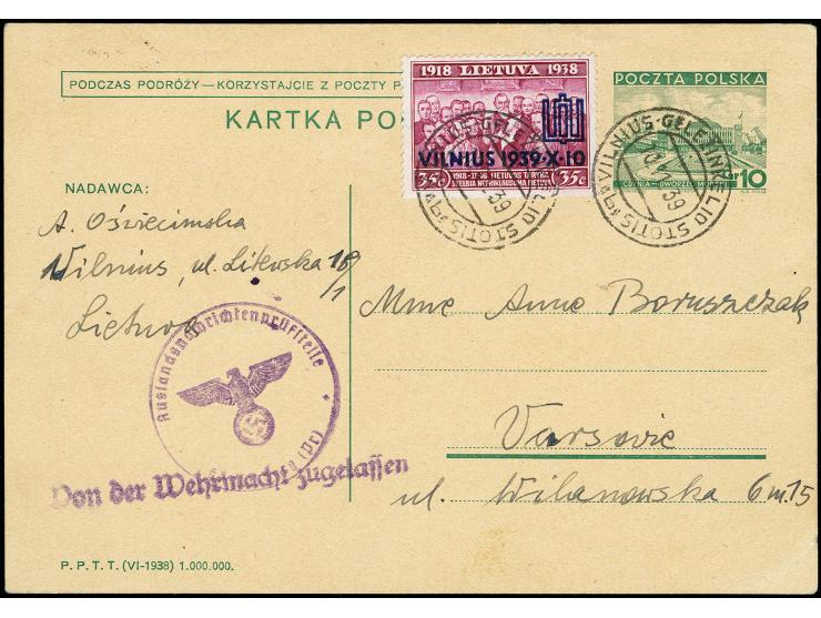 373. Heinrich Köhler Auktion - 207