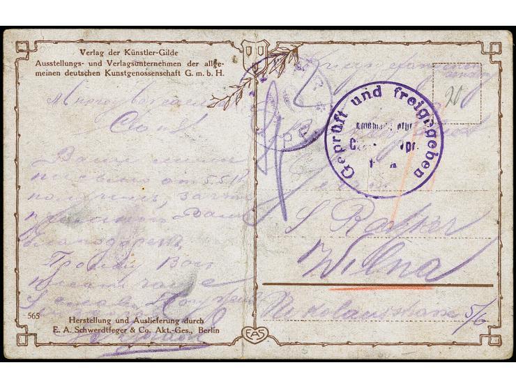373. Heinrich Köhler Auktion - 133