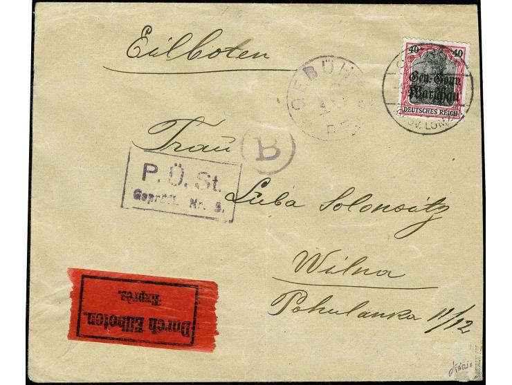 373. Heinrich Köhler Auktion - 130