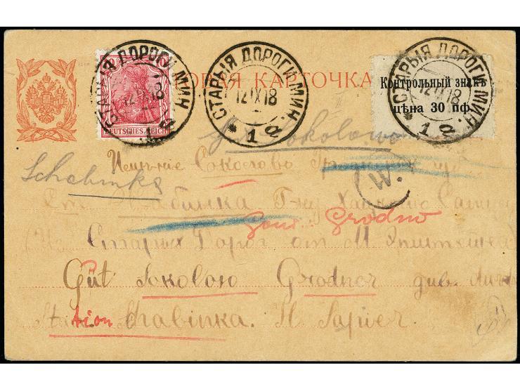 373. Heinrich Köhler Auktion - 127