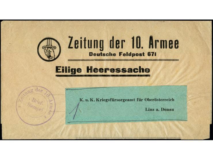 373. Heinrich Köhler Auktion - 1351
