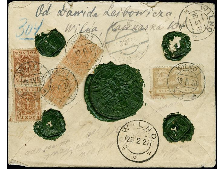 373rd. Heinrich Köhler Auction - 197