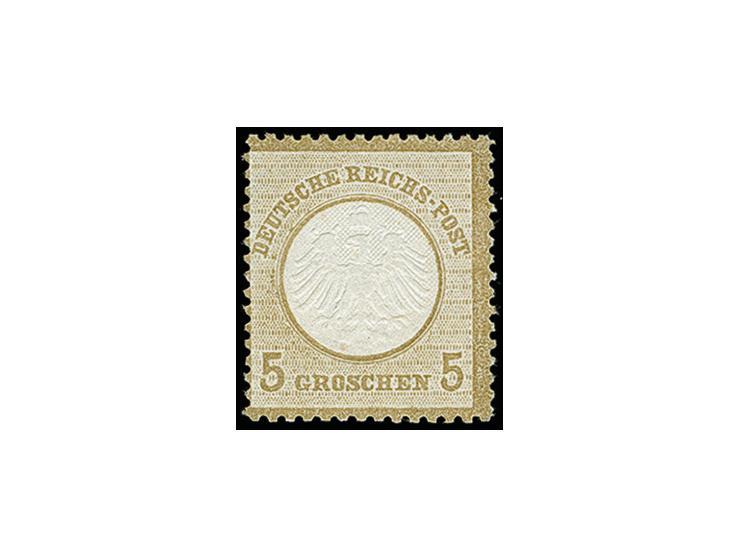 373. Heinrich Köhler Auktion - 2622