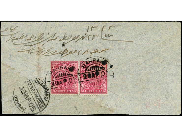 373rd. Heinrich Köhler Auction - 1026