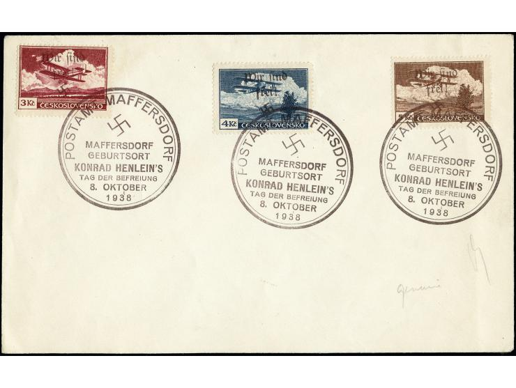 373rd Auction - 1937