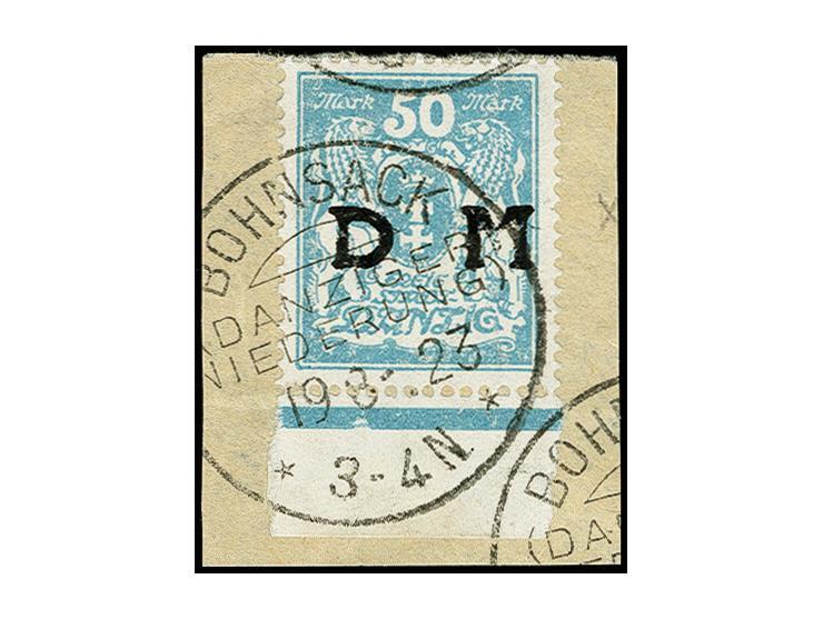 373. Heinrich Köhler Auktion - 1827