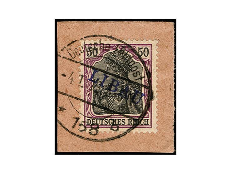 373. Heinrich Köhler Auktion - 1349