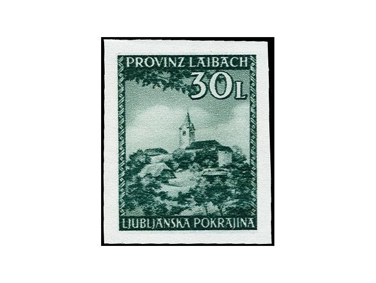 373. Heinrich Köhler Auktion - 1946