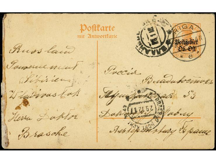 373. Heinrich Köhler Auktion - 1348
