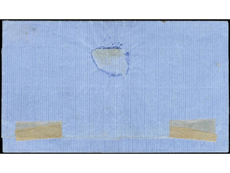 373rd. Heinrich Köhler Auction - 6018