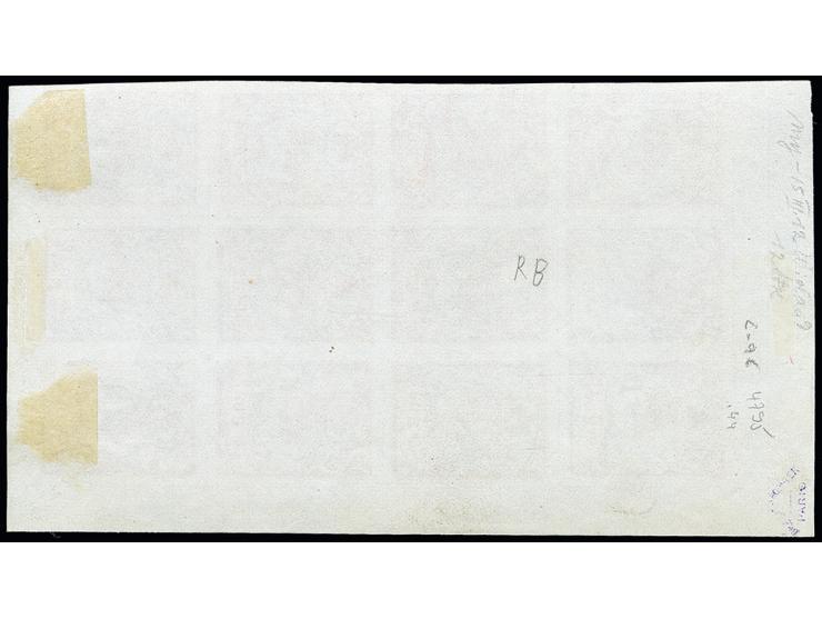 373. Heinrich Köhler Auktion - 6021