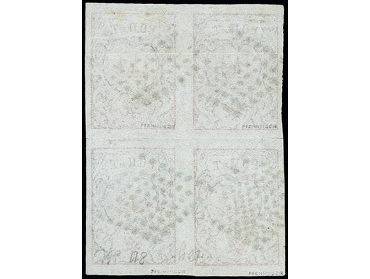 373rd. Heinrich Köhler Auction - 6027