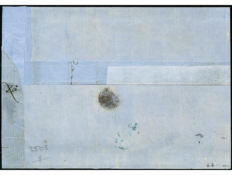 373rd. Heinrich Köhler Auction - 6040