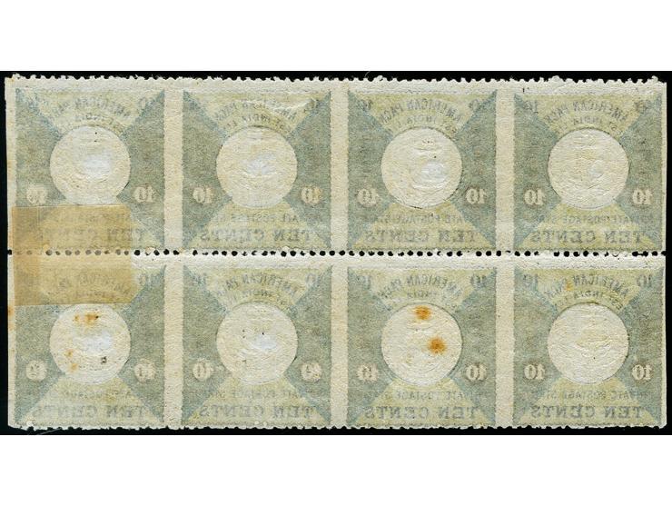 373. Heinrich Köhler Auktion - 6088
