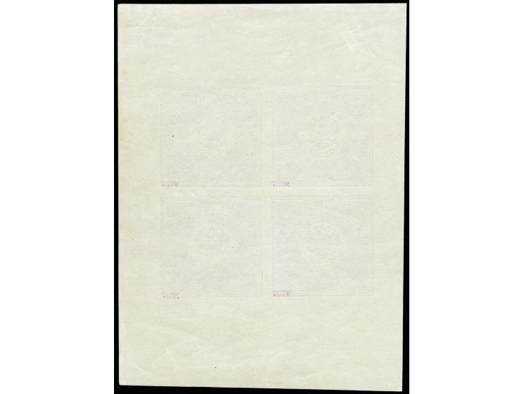 373. Heinrich Köhler Auktion - 6031