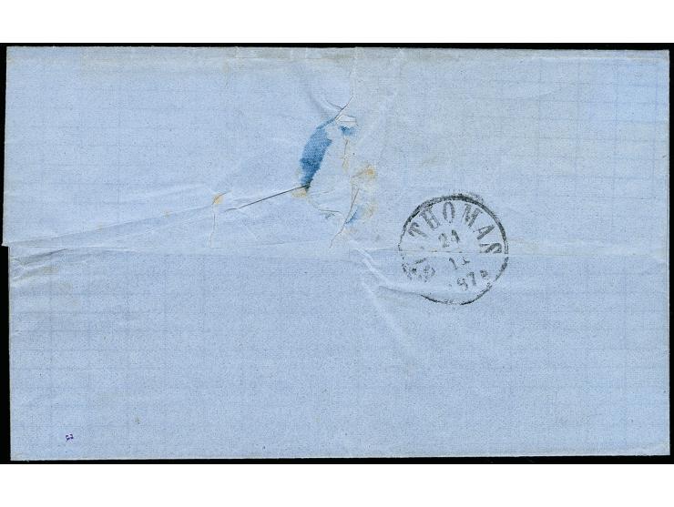 373. Heinrich Köhler Auktion - 6083