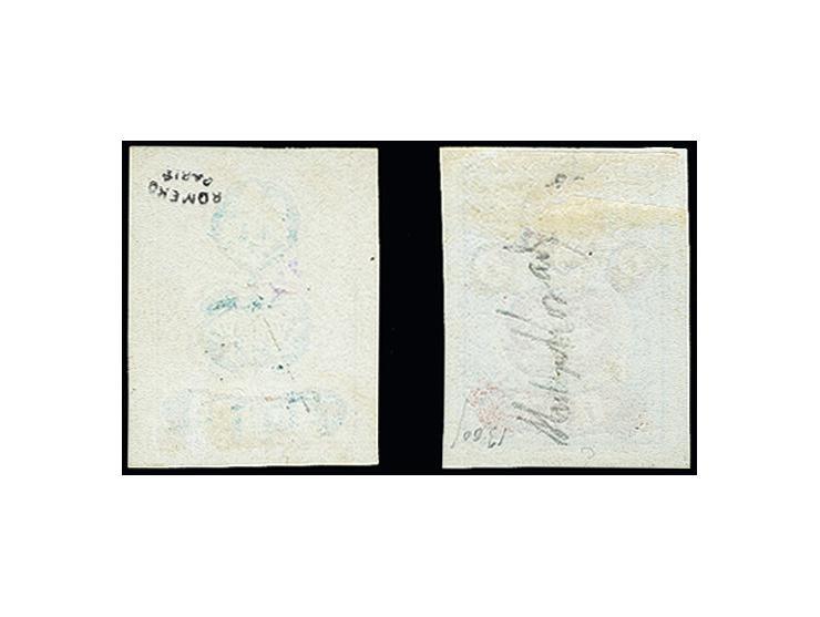 373. Heinrich Köhler Auktion - 6010