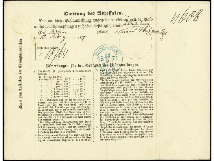 373. Heinrich Köhler Auktion - 663