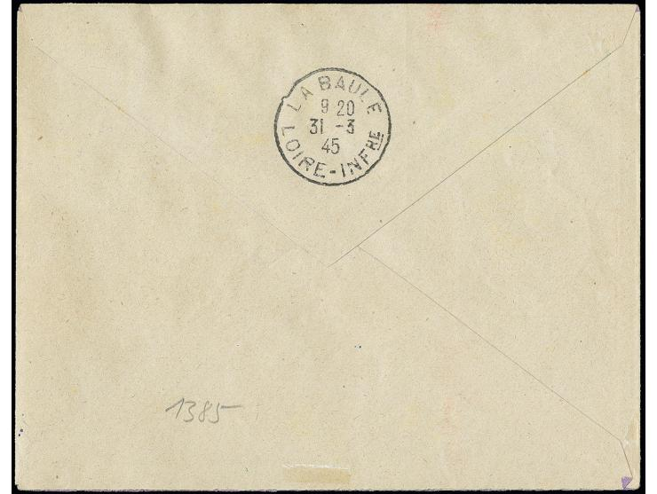 373rd Auction - 1944
