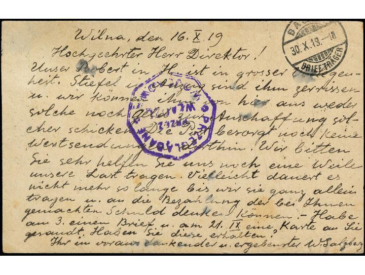 373rd. Heinrich Köhler Auction - 195