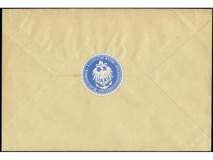 373. Heinrich Köhler Auktion - 112
