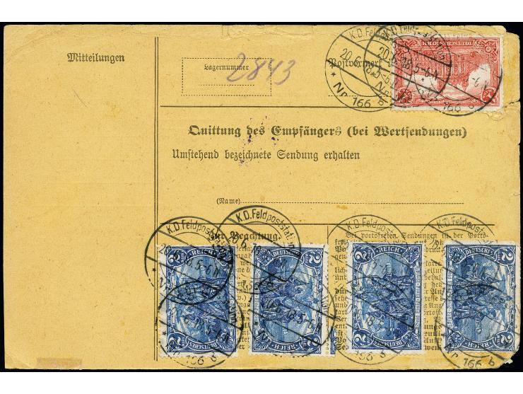 373. Heinrich Köhler Auktion - 122