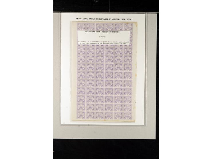 373. Heinrich Köhler Auktion - 6072