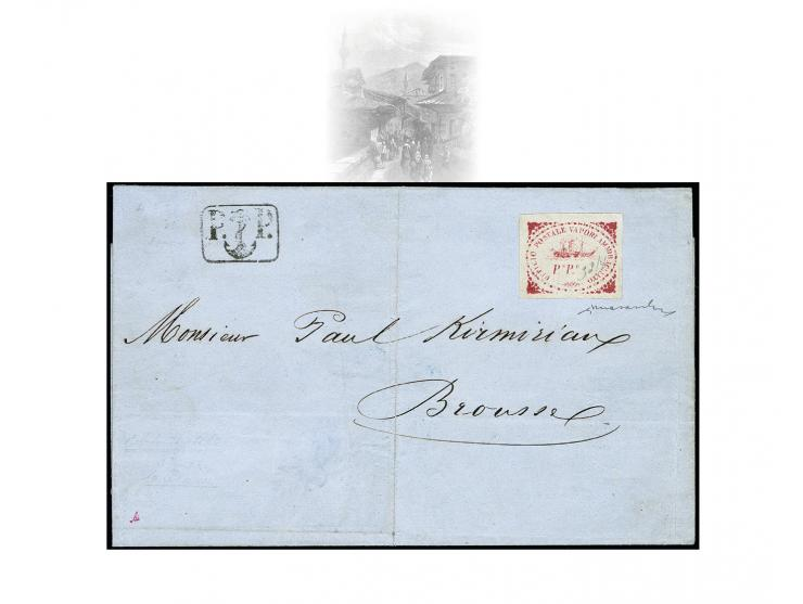 373rd. Heinrich Köhler Auction - 6003