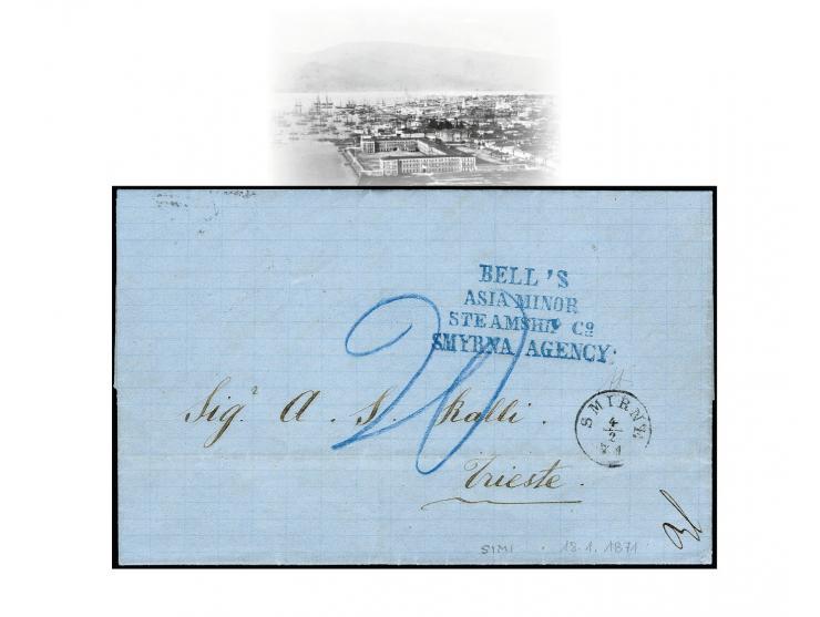 373rd. Heinrich Köhler Auction - 6032