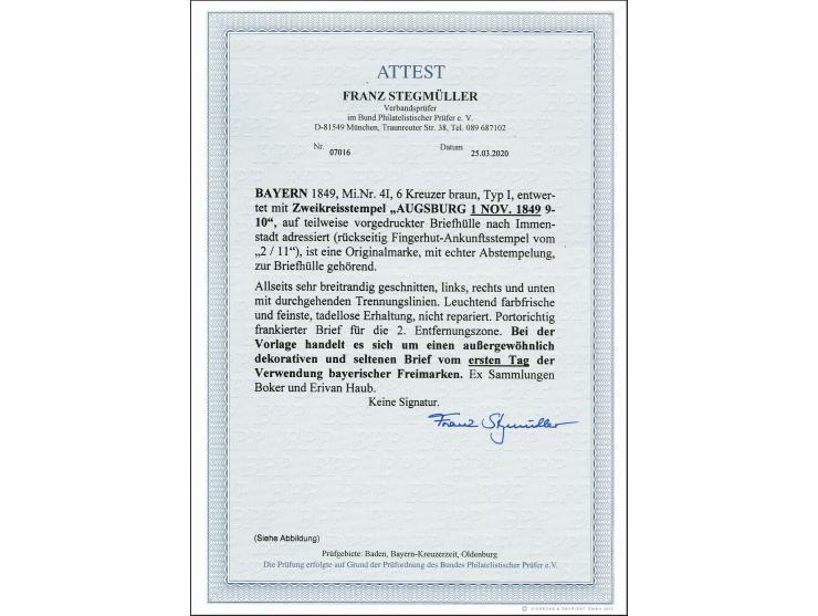 374. Auktion - Die Sammlung ERIVAN - 24