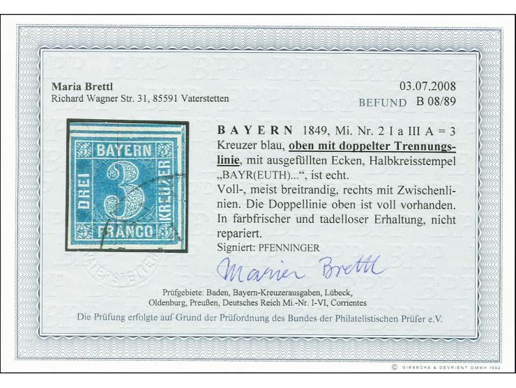 375. Auktion - 7014