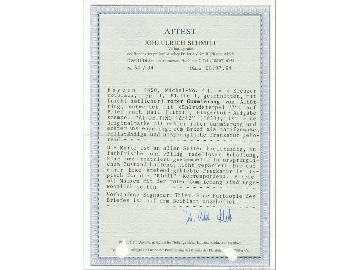 375. Auktion - 7036