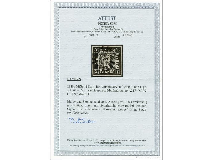 375. Heinrich Köhler Auktion - 4235